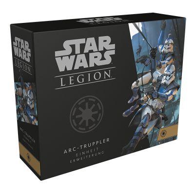 Star Wars: Legion - ARC-Truppler, Erweiterungsbox...