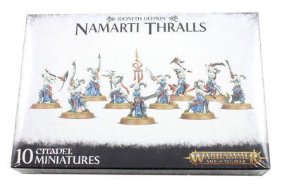 Namarti Thralls