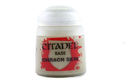 Ionrach Skin Base