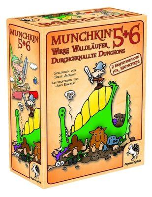 Munchkin 5+6+6.5