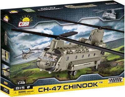 Verpackung COBI - 5807 CH-47 Chinook Vorderseite