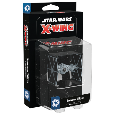 Star Wars: X-Wing 2.Ed. - Schwerer TIE/RB -...
