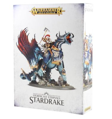 Lord Celestant auf Stardrake/Drakesworn Templar
