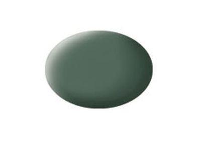 Revell Farbe Aqua Grüngrau Matt