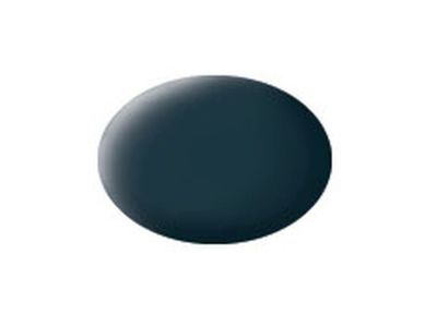 Revell Farbe Aqua Granitgrau Matt