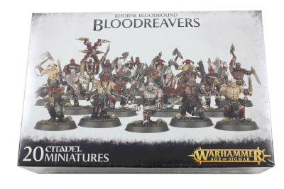 Bloodreavers