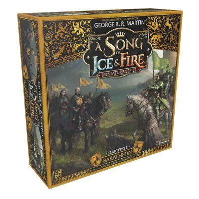 Baratheon Starterset A Song of Ice & Fire