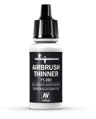 71.261 Airbrush Thinner Vallejo