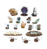 Warhammer Age of Sigmar: Unheilvolle Zauberei
