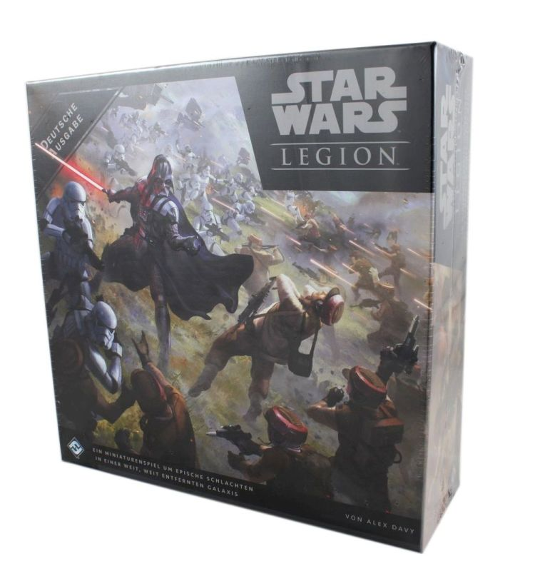 Star Wars: Legion Grundspiel