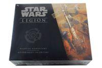 Star Wars: Legion - Wichtige Ausrüstung verpackung vorderseite