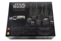 Star Wars: Legion - Wichtige Ausrüstung verpackung rückseite