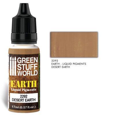 Liquid Pigments DESERT EARTH