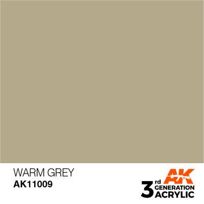 Warm Grey 17ml