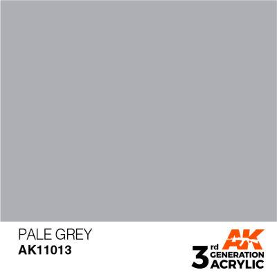 Pale Grey 17ml