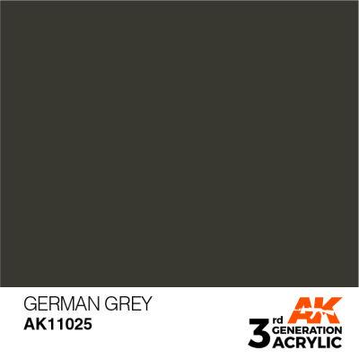 German Grey 17ml