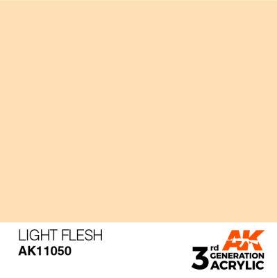 Light Flesh 17ml