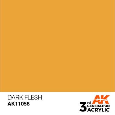 Dark Flesh 17ml