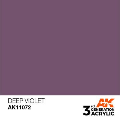 Deep Violet 17ml