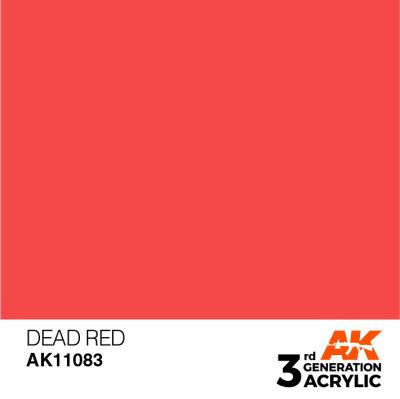 Dead Orange 17ml