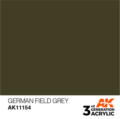 German Field Grey 17ml