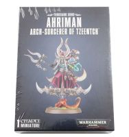 Ahriman, Thousand Sons