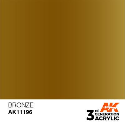 Bronze 17ml