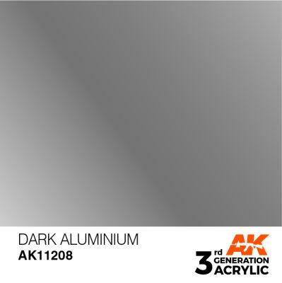 Dark Aluminium 17ml