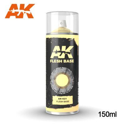 Flesh Base - Spray 150ml