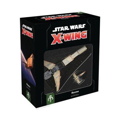 Star Wars: X-Wing 2. Edition Reißzahn  Erweiterungspack...