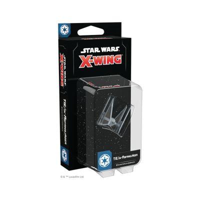 Star Wars: X-Wing 2. Edition - TIE/in Abfangjäger...
