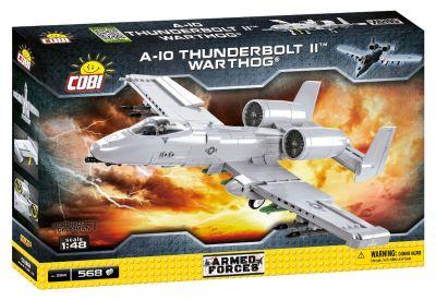 COBI - 5812 A10 Thunderbolt II Warthog