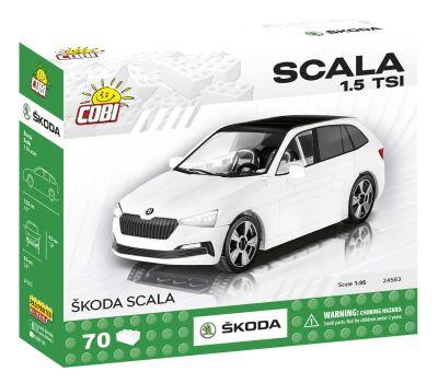 COBI - 24583 Scala 1.5  Tsi
