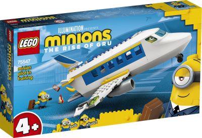 LEGO Minions - 75547 Minions Flugzeug
