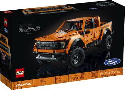 LEGO Technic - 42126 Ford® F-150 Raptor