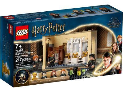 LEGO Harry Potter - 76386 Hogwarts: Misslungener...
