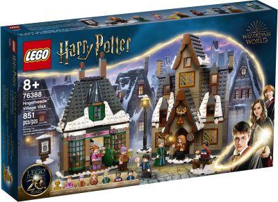 LEGO Harry Potter - 76388 Ausflug nach Hogsmeade