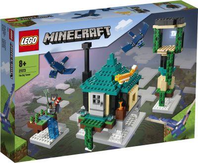 LEGO Minecraft - 21173 Der Himmelsturm