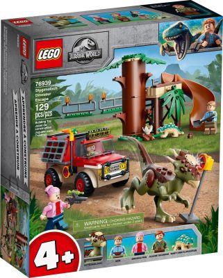 LEGO Jurassic World - 76939 Flucht des Stygimoloch