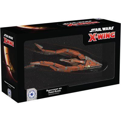Star Wars: X-Wing 2. Edition - Angriffsschiff der...
