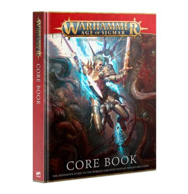 Age of Sigmar: Core Book (Englisch)