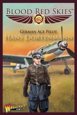 Fw 109 Dora Ace Hans Dortenmann