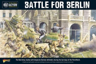 The Battle for Berlin Battle-Set