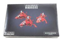 Windriders/Jetbikes