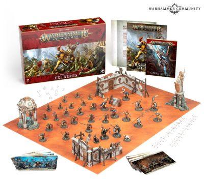 Warhammer Age of Sigmar: Drachenbanner (Deutsch)