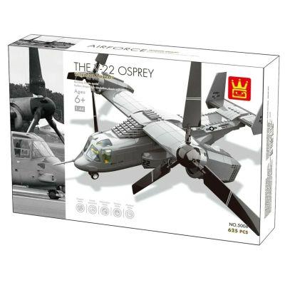 Wange V-22 Osprey Kipprotorflugzeug