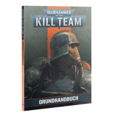 Kill Team : Grundhandbuch (Deutsch)