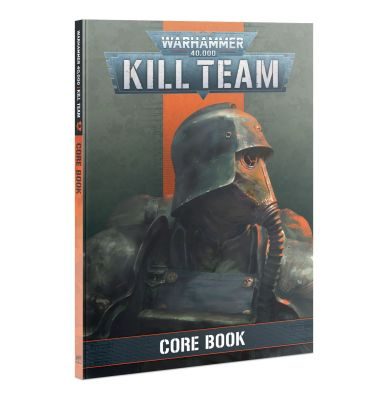 Kill Team: Core Book (Englisch)
