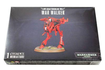 War Walker der Eldar