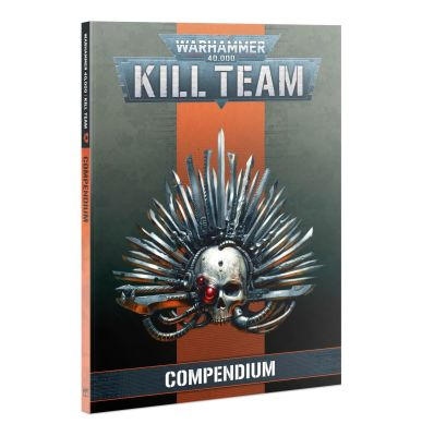 Kill Team: Compendium (Englisch)